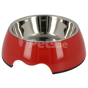 Melamine Bowl - Red