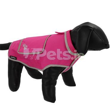 Dog Coat - Pink