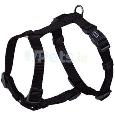Classic - Harness - Black