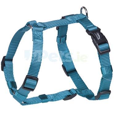 Classic - Harness - Light Blue