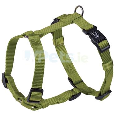 Classic - Harness - Lime Green