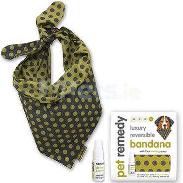 Luxury Bandana - Calming Kit