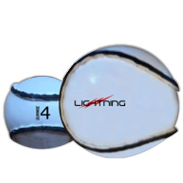 Lee Lightning Gaelic Training Sliotars Size 4