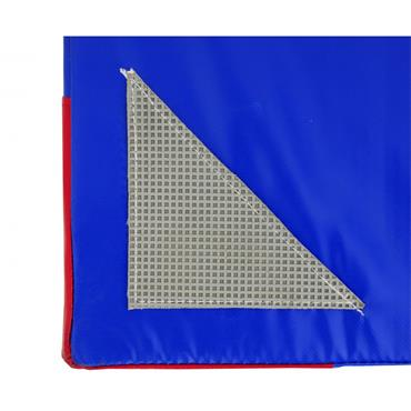 Sure Shot Lightweight Mat (6ft X 2ft X 0.08ft) | Blue