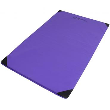 Sure Shot Lightweight Mat (Purple)