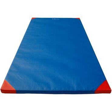 Sure Shot Lightweight Gym Mat - 6' x 4' x 1""