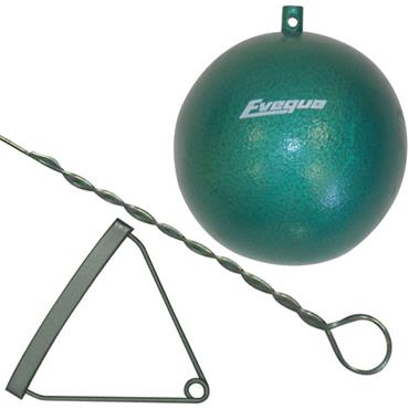 Eveque Training Hammer | 4kg