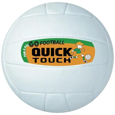 Lee Sport Quick Touch Football