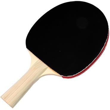 Rubber Table Tennis Bat