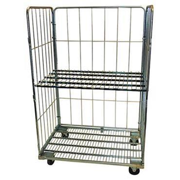 Eveque Storage Cage Shelf ONLY