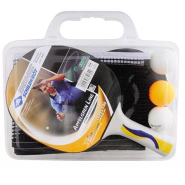 Schildkrot Starter 2 Player Table Tennis Set