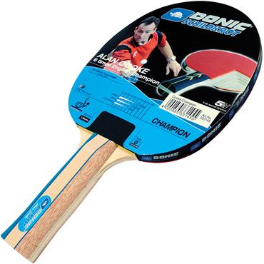 Schildkrot Alan Cooke Champion Table Tennis Bat