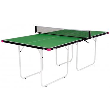 6ft Junior Table Tennis Table | Green
