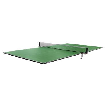 9ft Table Tennis Table Top | Green