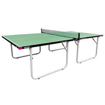 Butterfly Compact Outdoor Table Tennis Table | Green