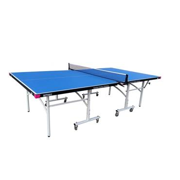 9ft Easifold Outdoor Table Tennis Table | Blue