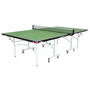 Butterfly 9ft Easifold Rollaway Table Tennis Table | Green