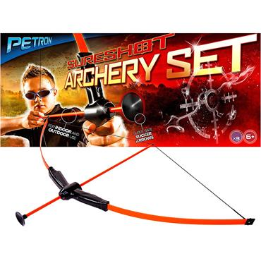 Sure Shot Fun Archery Set