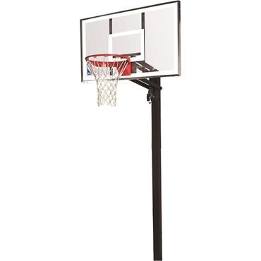 Spalding NBA Gold In Ground Unit