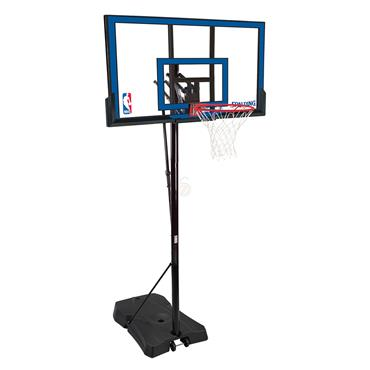 Spalding NBA Gametime Portable Basketball System