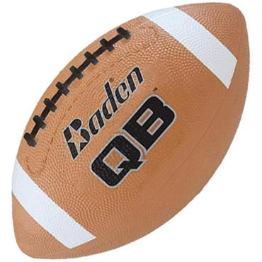 Baden Junior F100 Rubber American Football