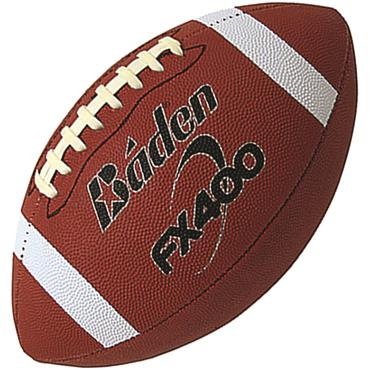 Baden Sewn Rubber Premium Lace American Football