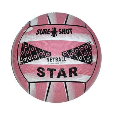 Sure Shot Star Netballs