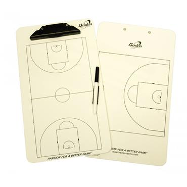 Baden Tactics Clipboard