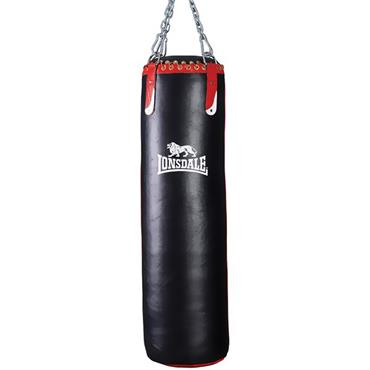 L-Core Heavy Punch Bag  4.7ft | 60Kg