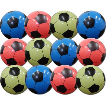 Bellco Soccer Special Football (12pk)