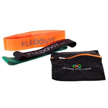 FLEXVIT Mini Athlete  (3 Pack)