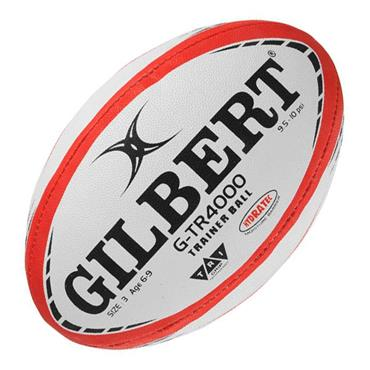 Gilbert G-TR4000 Rugby Ball (Size 3)