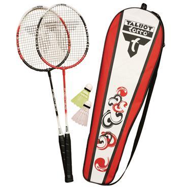 Sportline Attacker 2.0 Badminton Set.