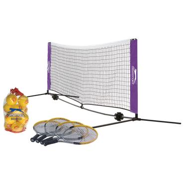 Slazenger Tournament Short Tennis Set