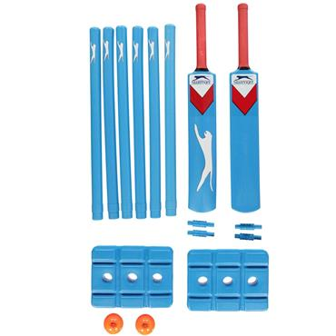 Slazenger Academy Cricket Set Size 5