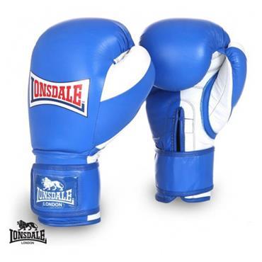 Lonsdale Pro Safe Sparring Training Gloves
