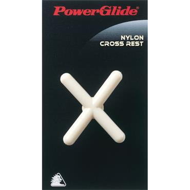 Powerglide Nylon Cross Rest
