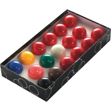 Powerglide 1 7/8in Snooker Ball Set