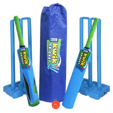 Kwik Cricket Medium Set