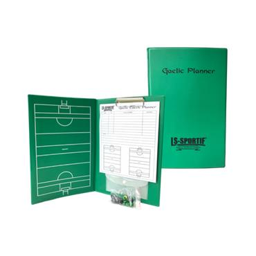 GAA Tactic Folder (A4 Size)