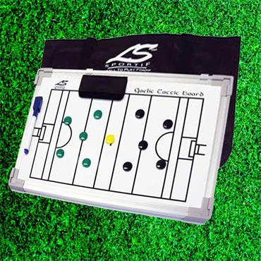 GAA Tactic Folder (Medium 30cm X 45cm)
