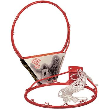 Basketball Hoop and Net Set