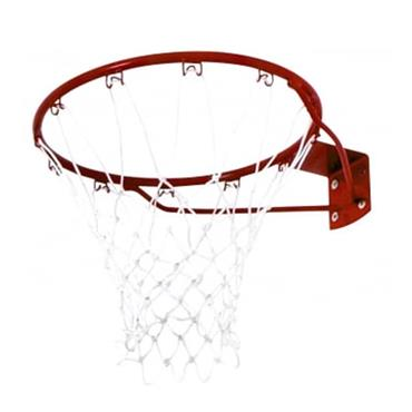 Fast Break Basketball Hoop and Net