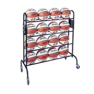 Mobile Ball Rack