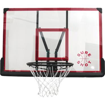 Sure Shot 506ACR Acrylic Backboard & Ring