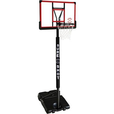 Sure Shot 514 Telescopic Unit with Acrylic Backboard
