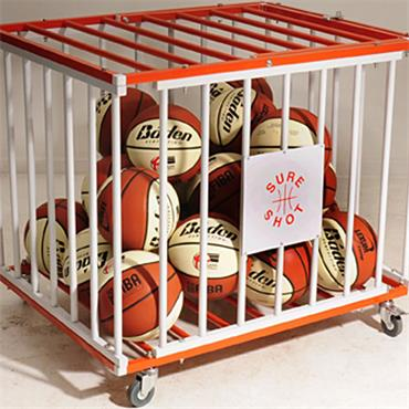 Sure Shot 463 Multi Purpose Ball Cage