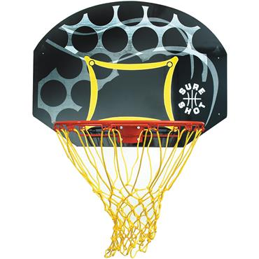 Sure Shot 521R Junior Backboard And Ring