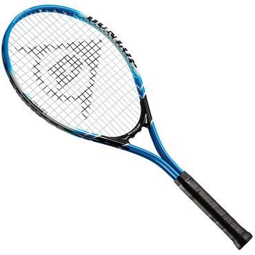 "Dunlop Nitro Tennis Racket - 27"" (Ages 13+)"