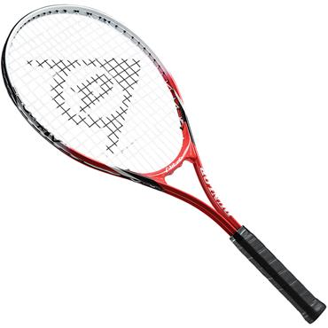 "Dunlop Nitro Tennis Racket - 25"" (Ages 9 - 12)"